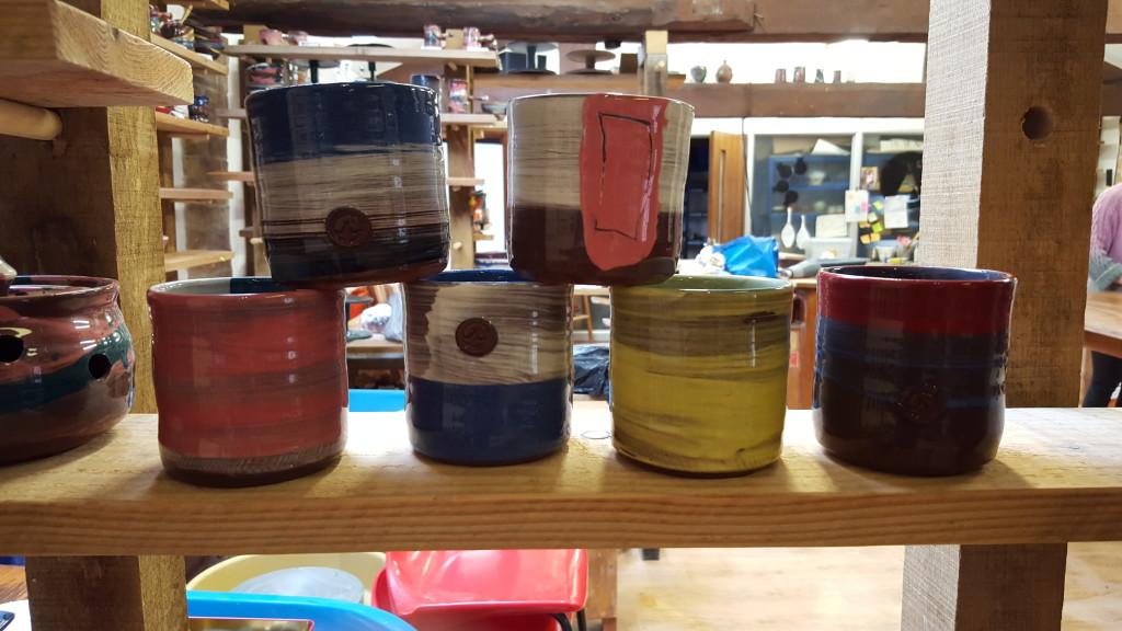 Wigwam Ceramics